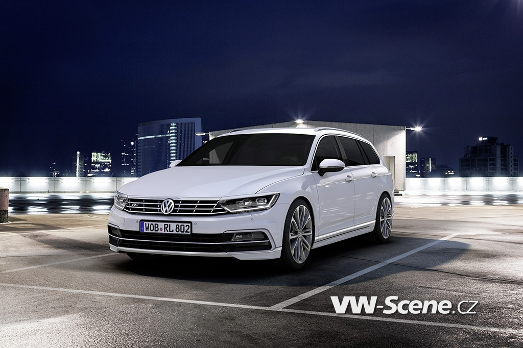 volkswagen passat r line v prodeji vw scene. Black Bedroom Furniture Sets. Home Design Ideas