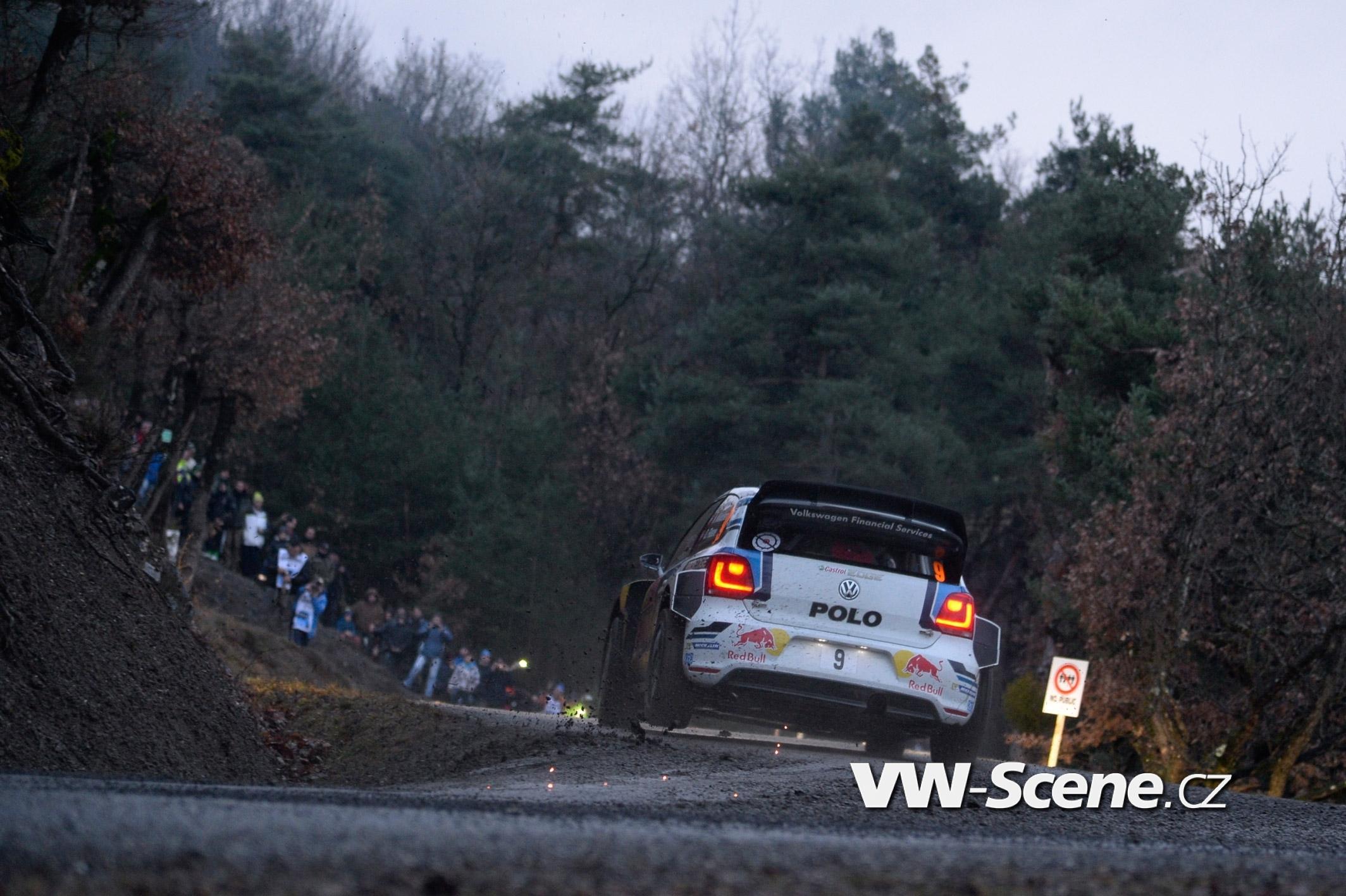 Polo R WRC 11