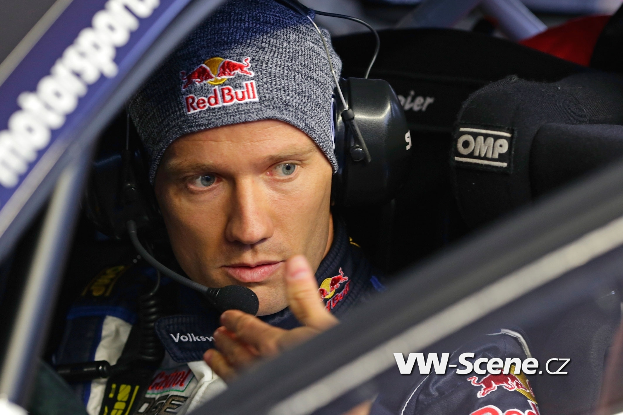 Polo R WRC 13