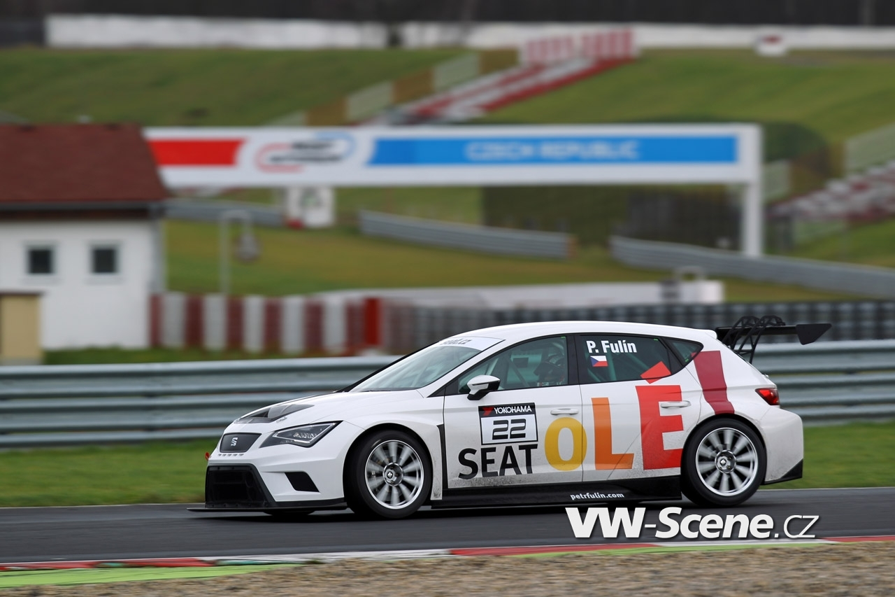 SEAT test fulin most 03