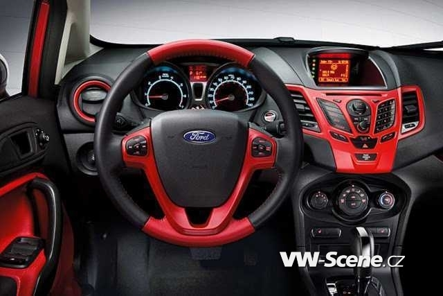 2017-Ford-Fiesta-RS-interior