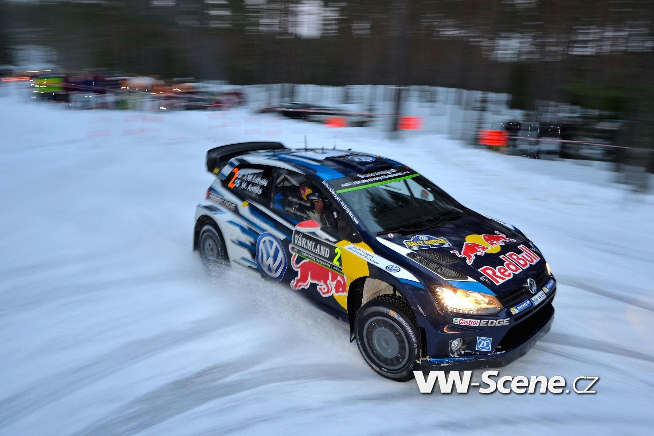 Polo R WRC 28