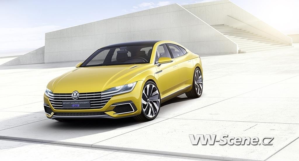 VW Sport Coupe Concept GTE 02