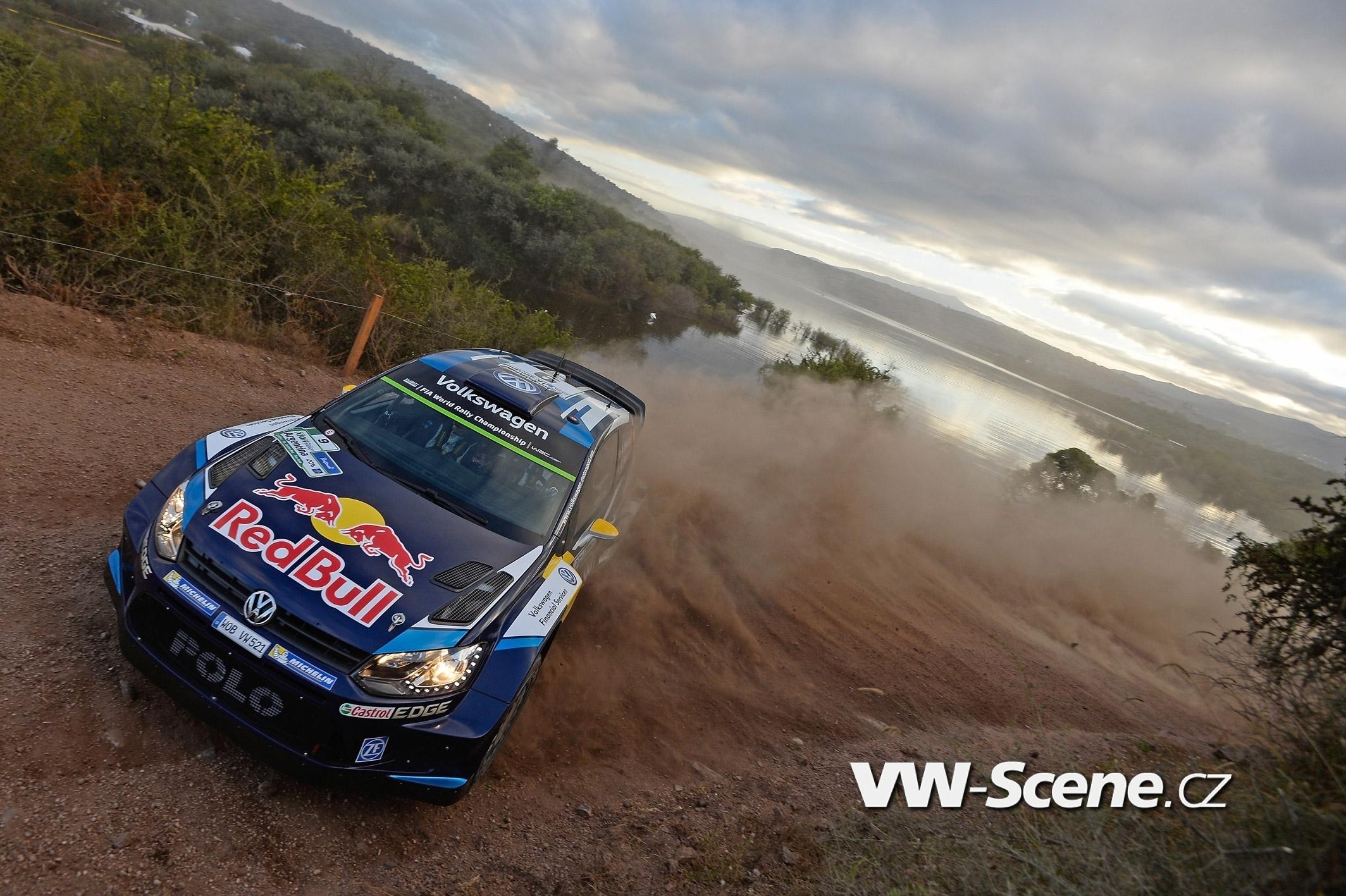 Polo R WRC 37