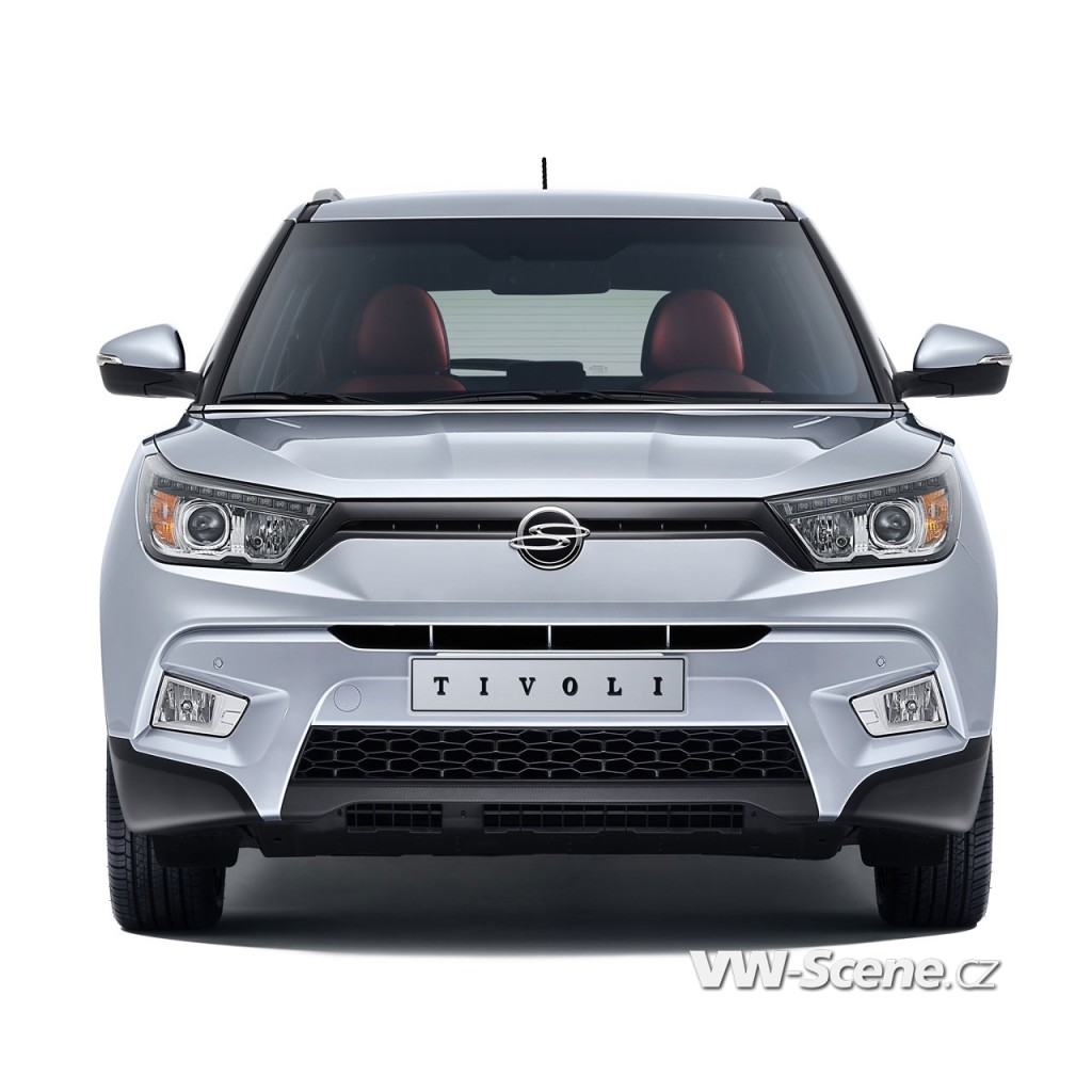 SsangYong-Tivoli-Front-Press-Image