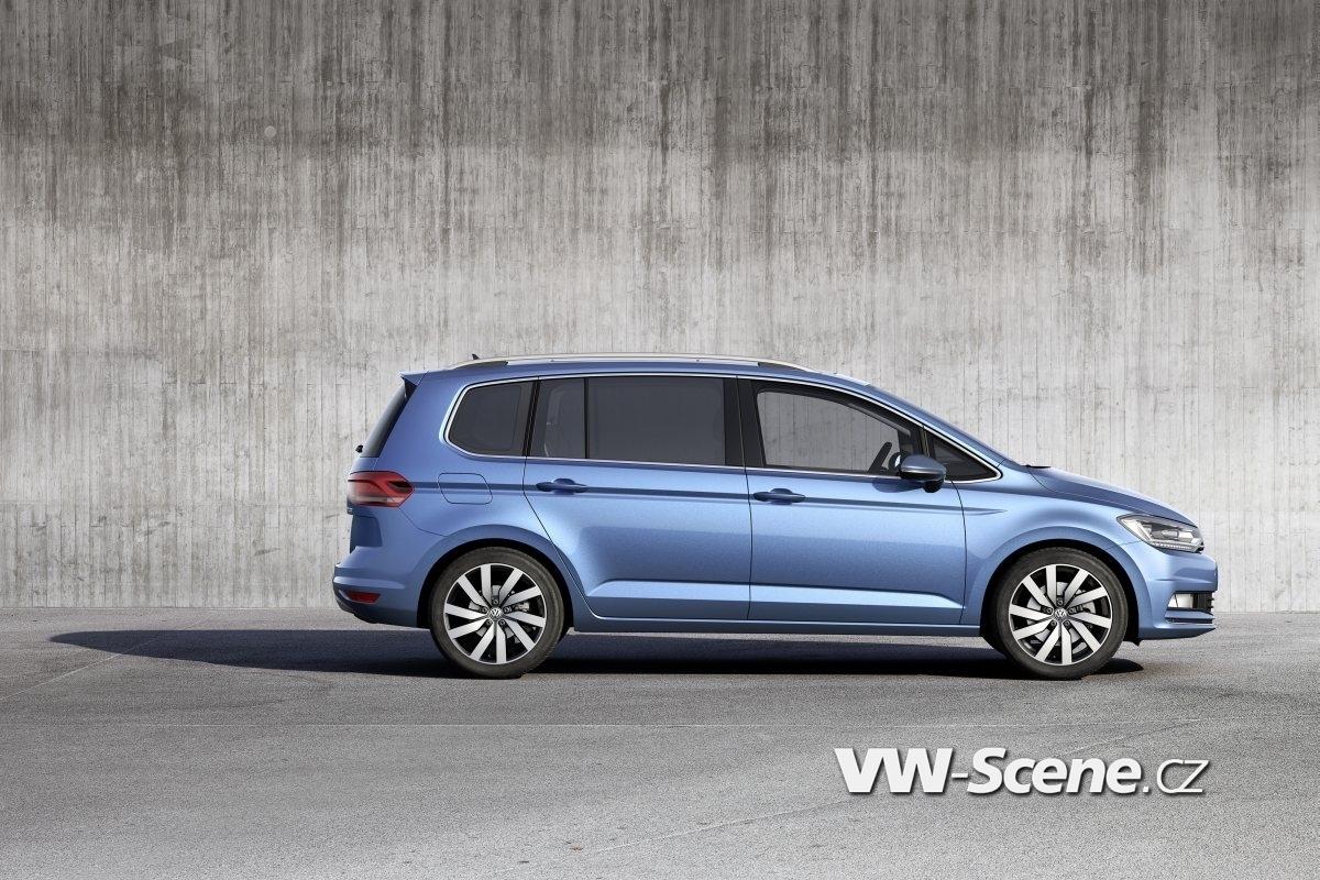 Volkswagen Touran 04
