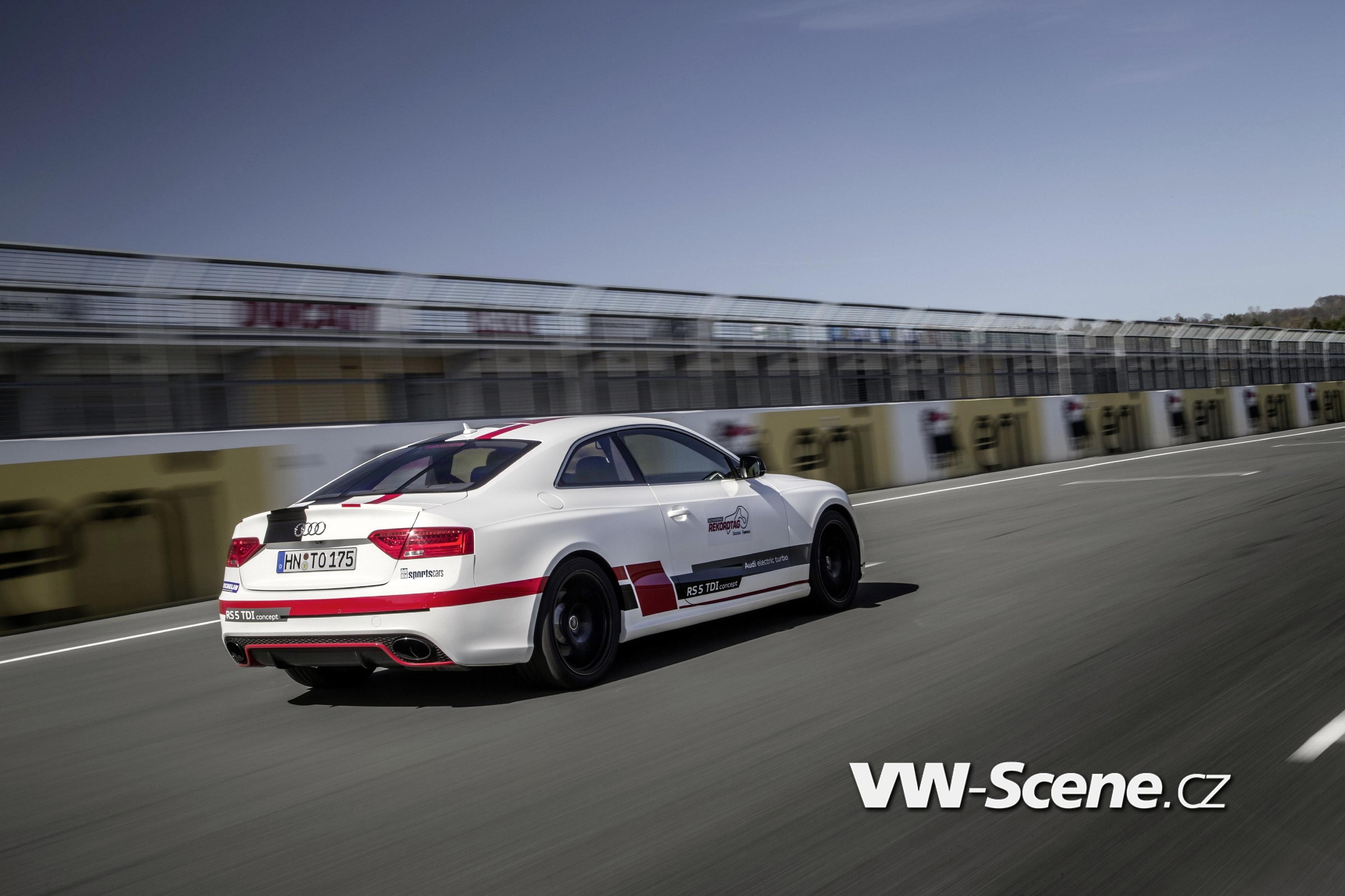 Audi RS 5 TDI 02