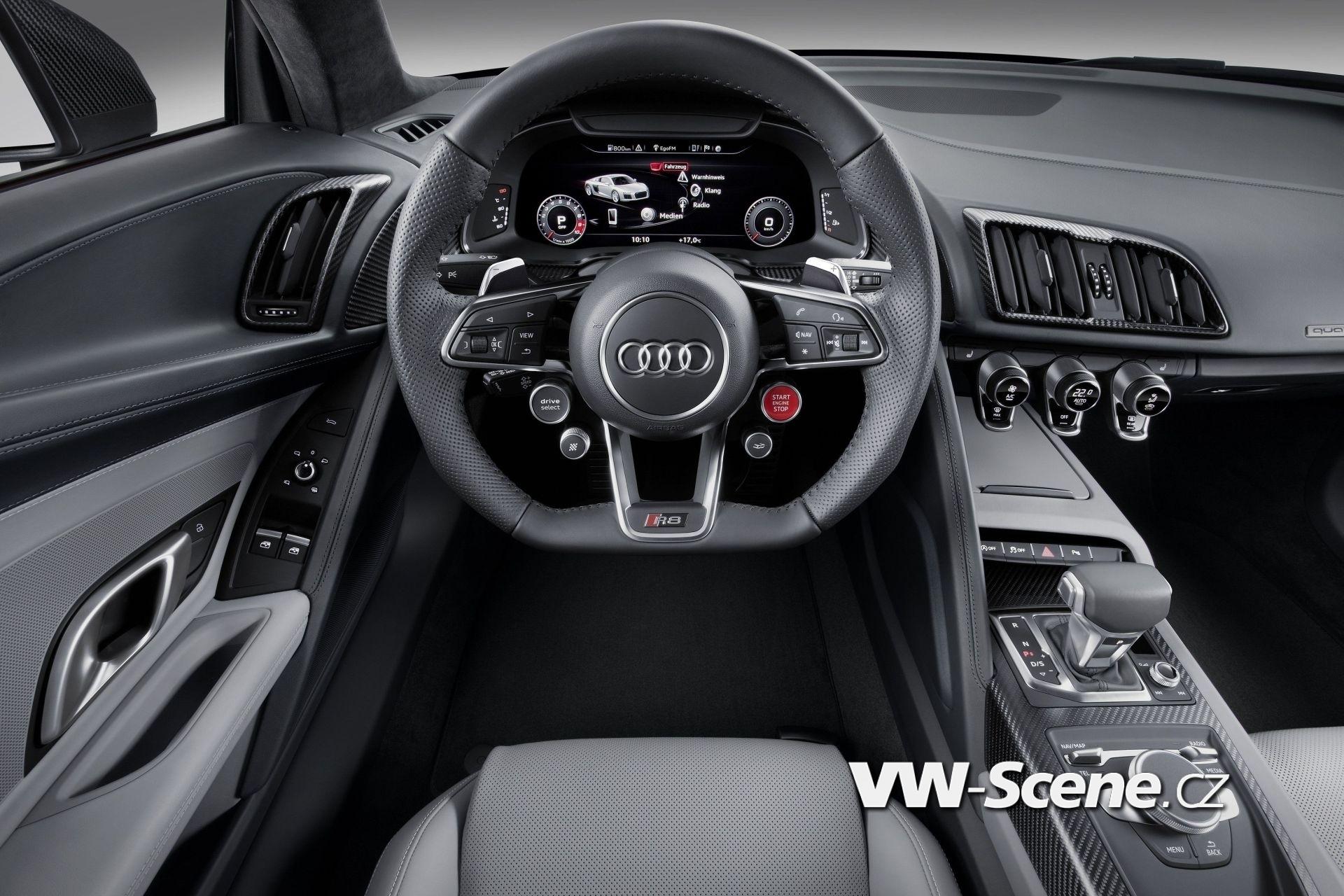 Audi R8 23