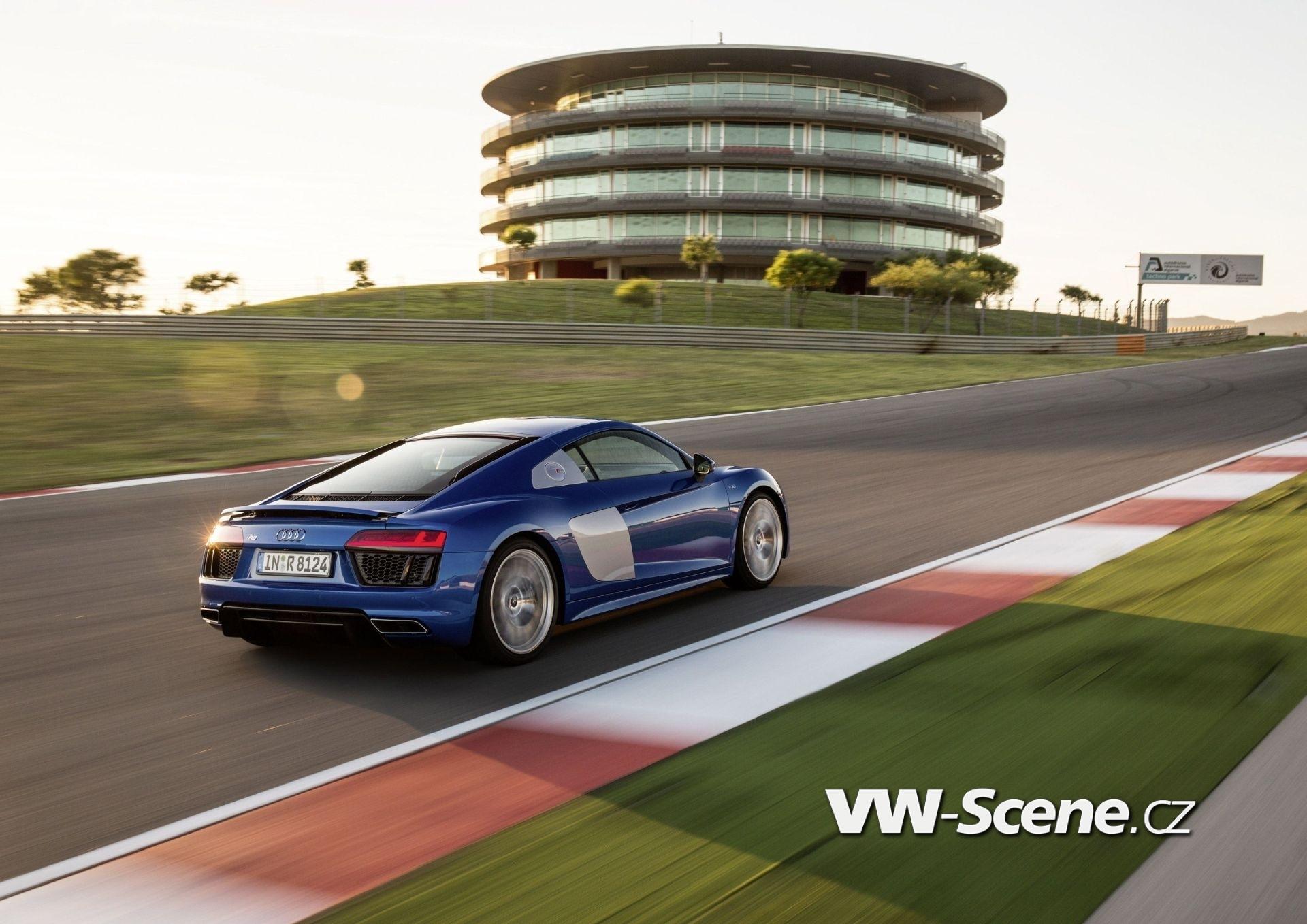 Audi R8 27
