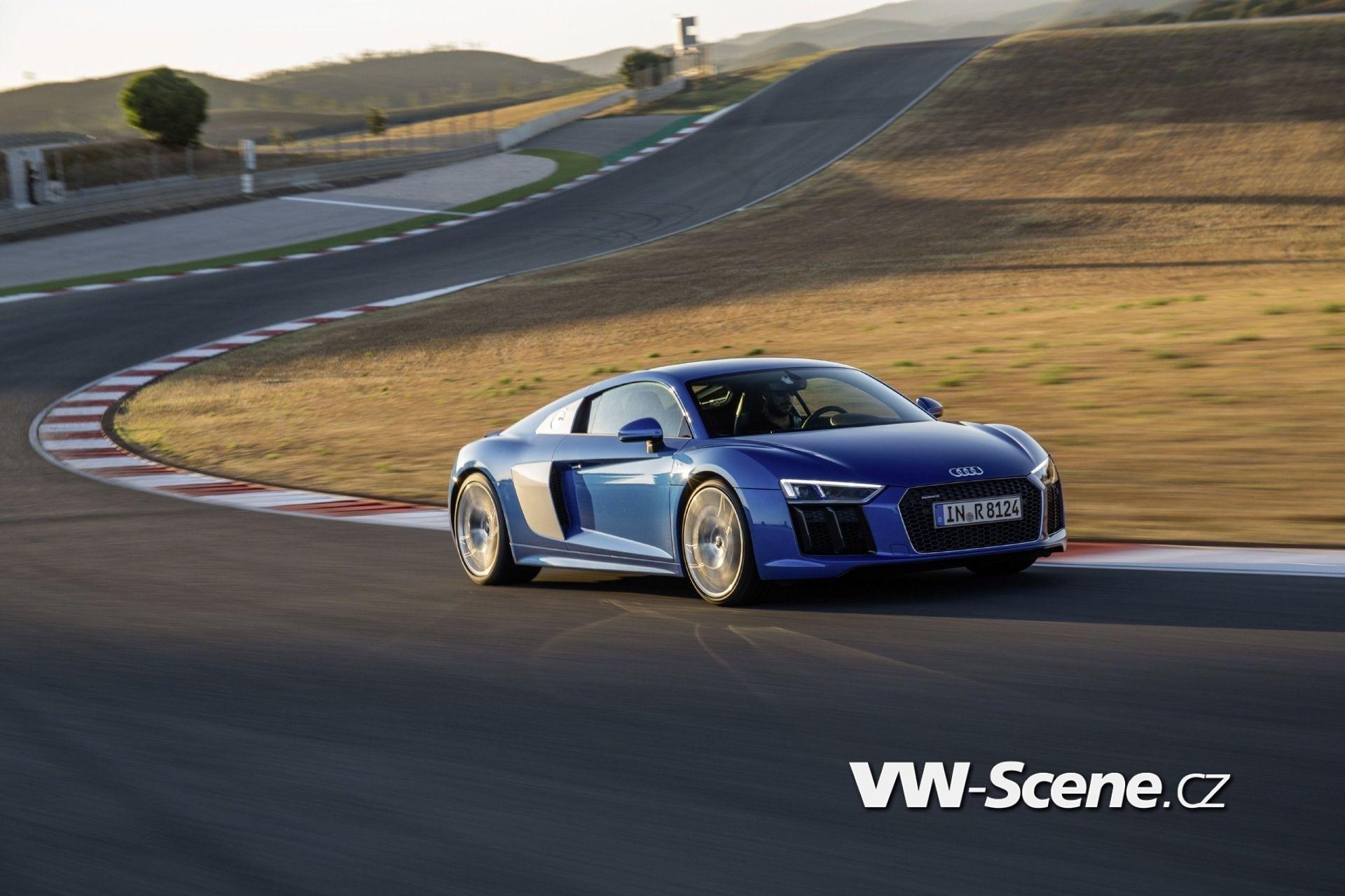 Audi R8 28