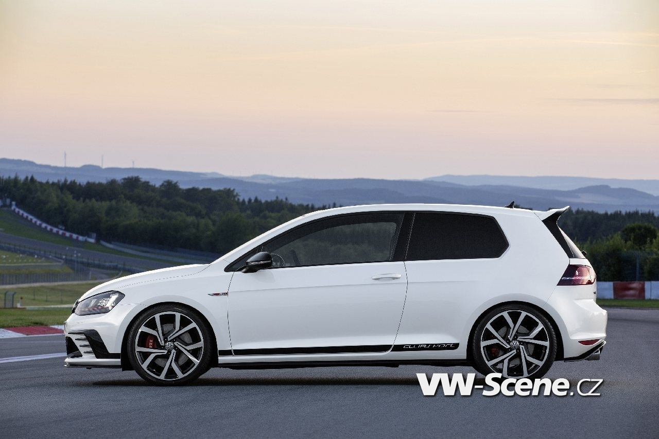 VW-Golf GTI Clubsport 06