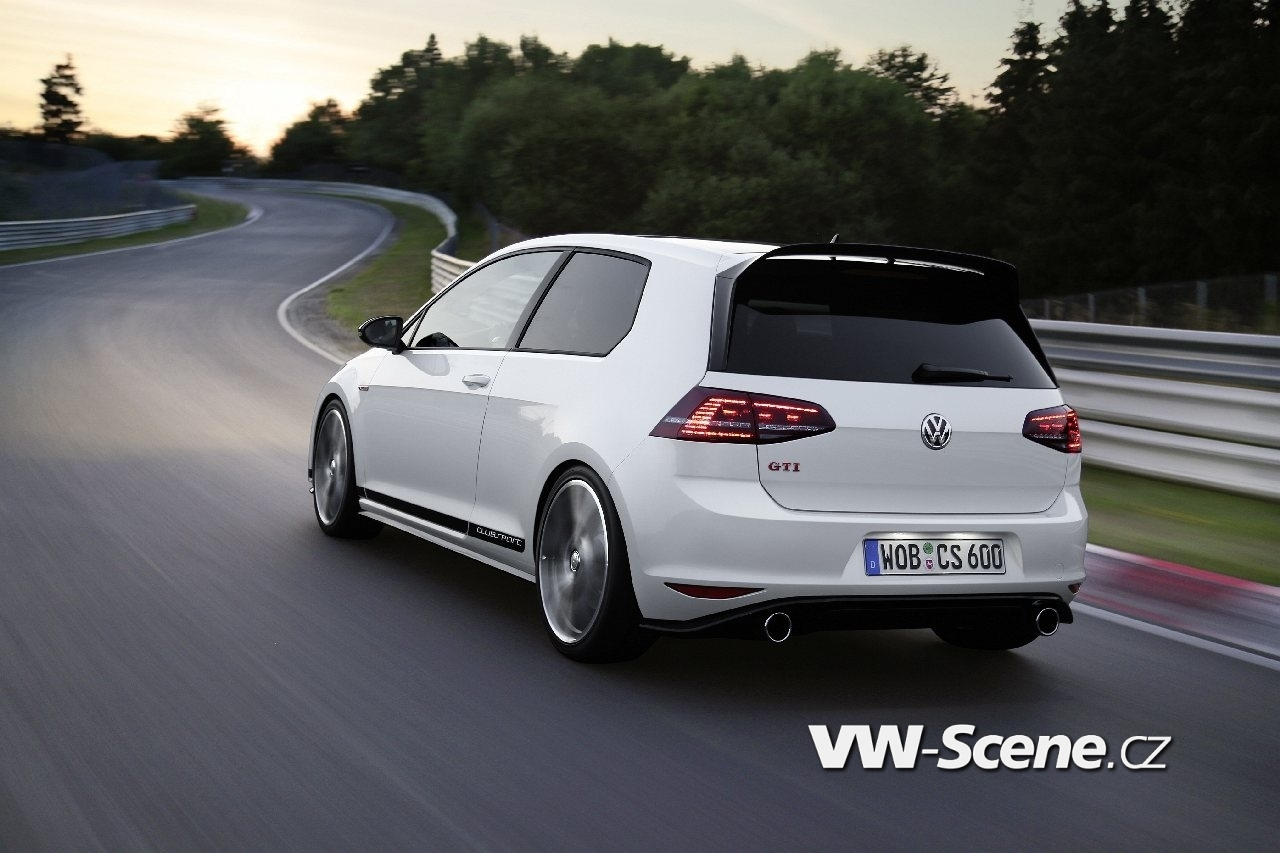 VW-Golf GTI Clubsport 08