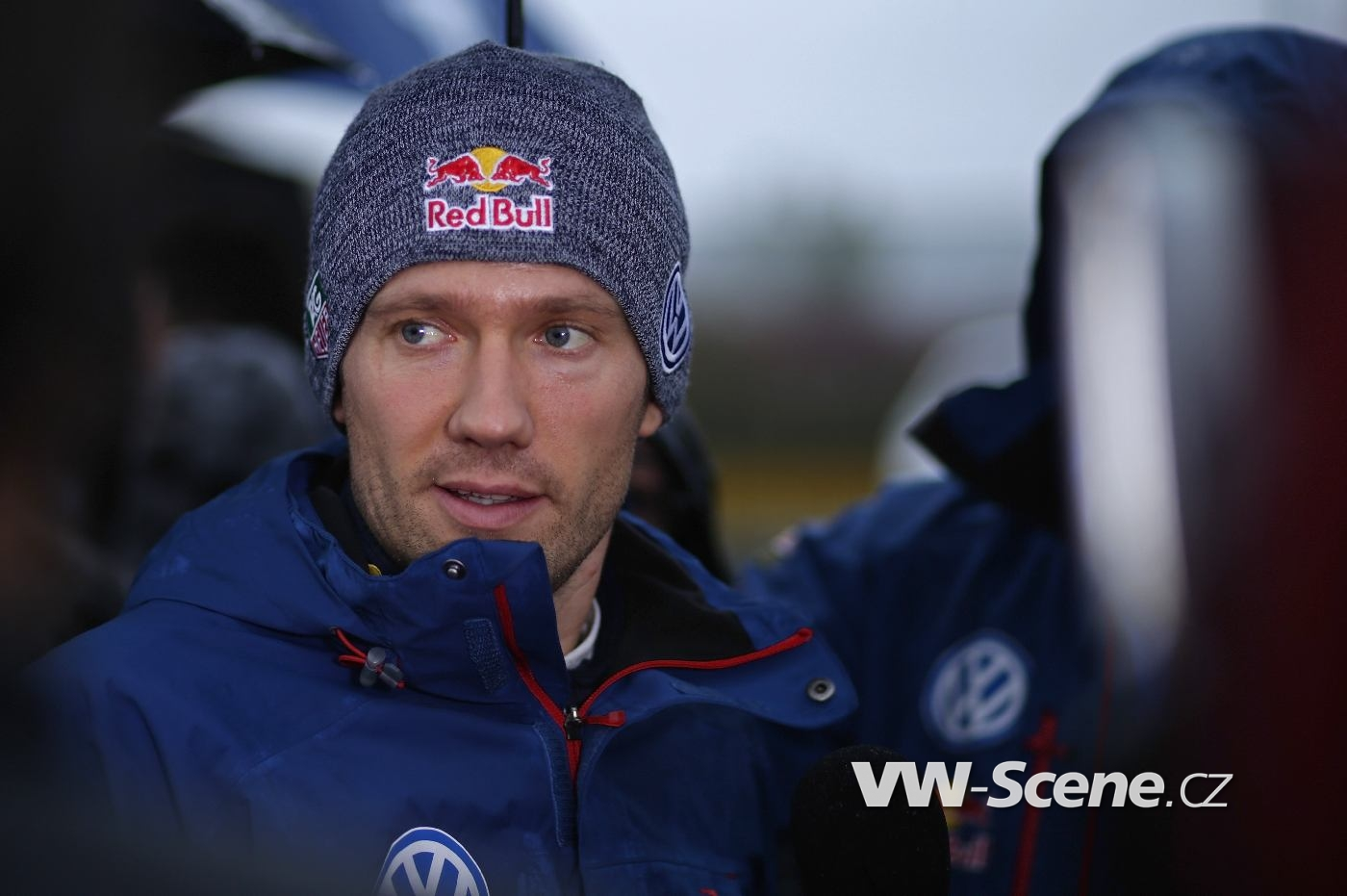 Sébastien Ogier (F) WRC Rally Great Britain 2015