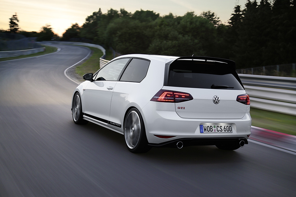 VW-Golf GTI Clubsport 12